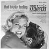 "Bert Kaempfert ""that happy feeling"""
